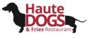 Haute Dogs & Fries Menu