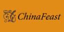 China Feast Menu