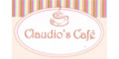 Claudio's Cafe II, Inc Menu