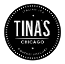 Tina's Chicago Menu