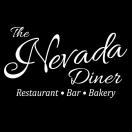 Nevada Diner Menu