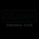 Calabria Pizza Menu