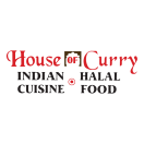 House of Curry Menu