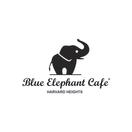 Blue Elephant Cafe Menu