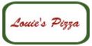 Louie's Pizza Menu