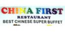 China First Menu
