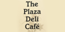 Plaza Deli Cafe Menu