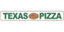 Texas Pizza Menu