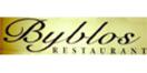 Byblos Menu
