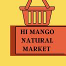 Hi Mango Natural Market Menu