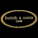 Butch & Coco Menu