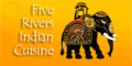 Five Rivers Indian Cuisine Menu