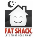 Fat Shack Hartsel Menu