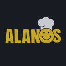 Alanos Restaurant Menu