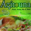 Azitouna Menu