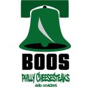 Boo's Philly Cheesesteaks (Silverlake) Menu