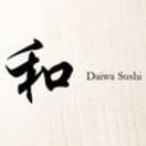 Daiwa Sushi Menu