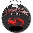 El Nuevo Salinas Menu
