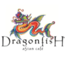 Dragonfish Asian Cafe Menu