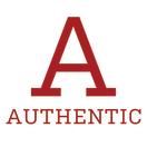 Authentic Menu
