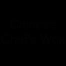 Chinese Chef's Wok Menu