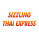 Sizzling Thai Express Menu