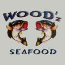 Woodz Seafood Menu