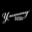 Yummy Sushi Menu