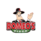 Romeo Pizza Menu