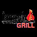 Larosh Grill Menu