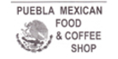 Puebla Mexican Food Menu