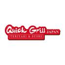 QuickGrill Japan Menu
