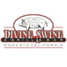 Divine Swine Menu