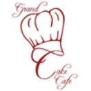 Grand Cake Cafe Menu