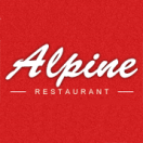 Alpine Restaurant Menu