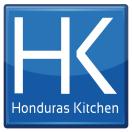 Honduras Kitchen Menu