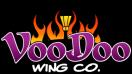 VooDoo Wing Company Menu