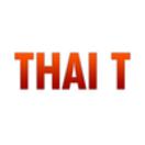 Thai T Menu