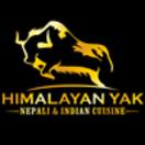 Himalayan Yak Menu