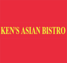 Ken's Asian Bistro Menu