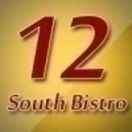 12 South Bistro Menu