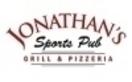 Jonathan's Public House Menu