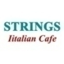 Strings Cafe Menu