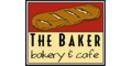 The Baker Bakery & Cafe Menu