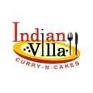 Indian Villa Cuisine Menu