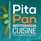 Pita Pan Mediterranean Cuisine Menu