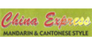 China Express II Corp Menu