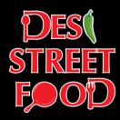 Desi Street Food Menu