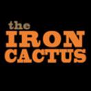 The Iron Cactus Menu