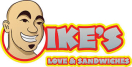 Ike's Love & Sandwiches Menu